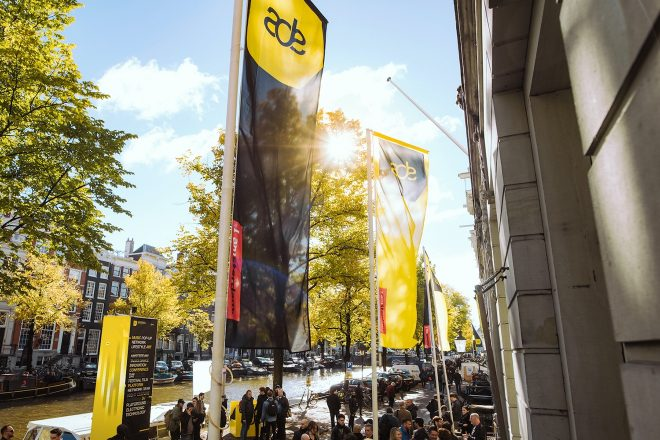 ADE announces a physical event for 2021