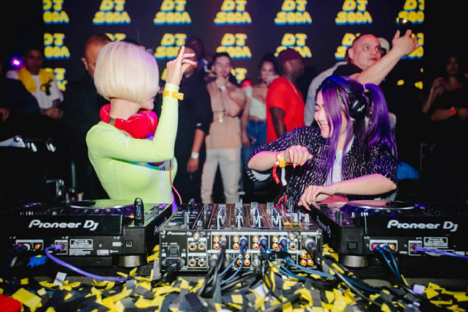 See all the Asian DJs who took over the stages at ADE
