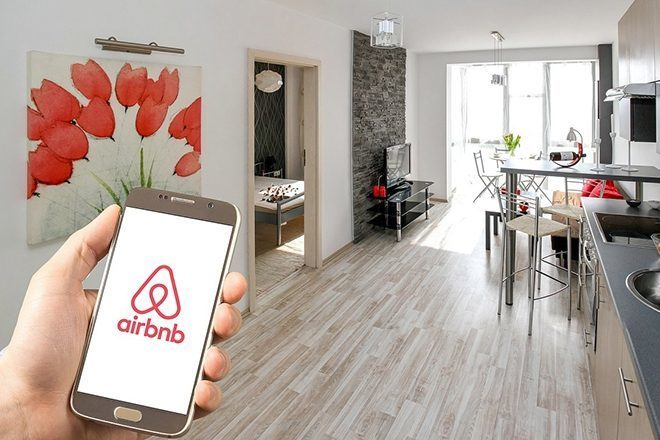 Airbnb is banning house parties