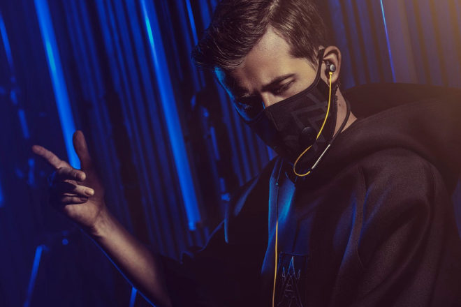 Alan Walker's two-way love affair with the Chinese EDM scene continues