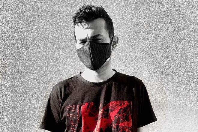Arjun Vagale returns with a third installment of Asymetrik, this time on vinyl