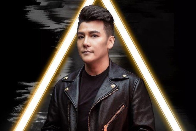 DJ Aryue bags 'Best Electronic Music Producer of the year' award at AMF in Shenzhen