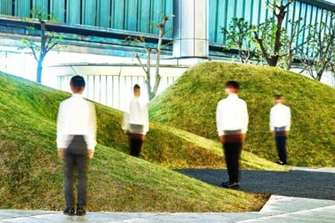 Ambient & electronica quartet Unknown Me drops a fresh LP 'BISHINTA 美。心。体'