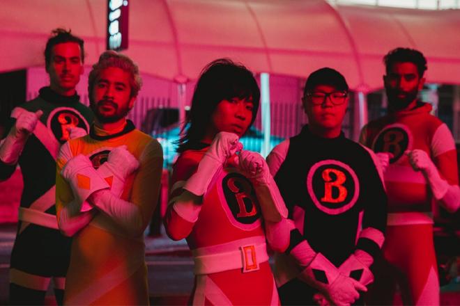 Yellow Claw appoints Ramengvrl, SIHK, & Juyen Sebulba for new single 'BASSGOD'