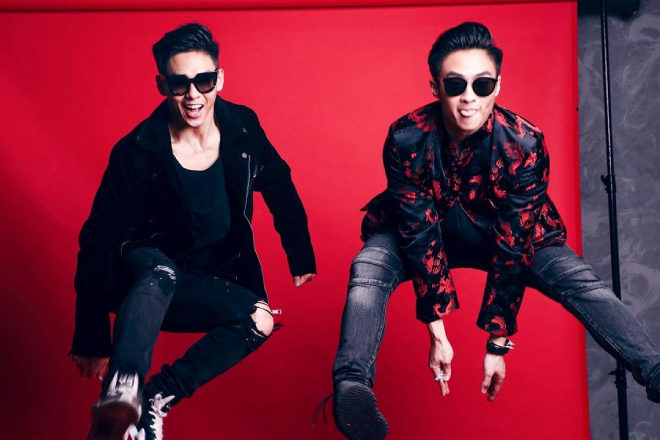Beauz release a new surprise track called 'Memories' featuring Linney on Spinnin' Asia