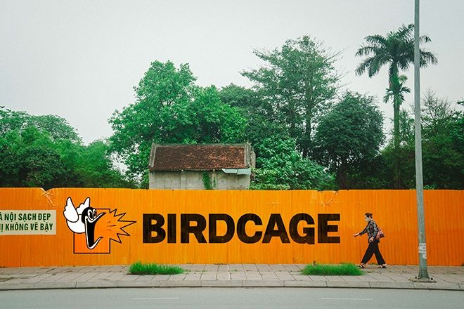 Unique Hanoian nightclub The Birdcage is back with a fresh makeover & new artistic direction