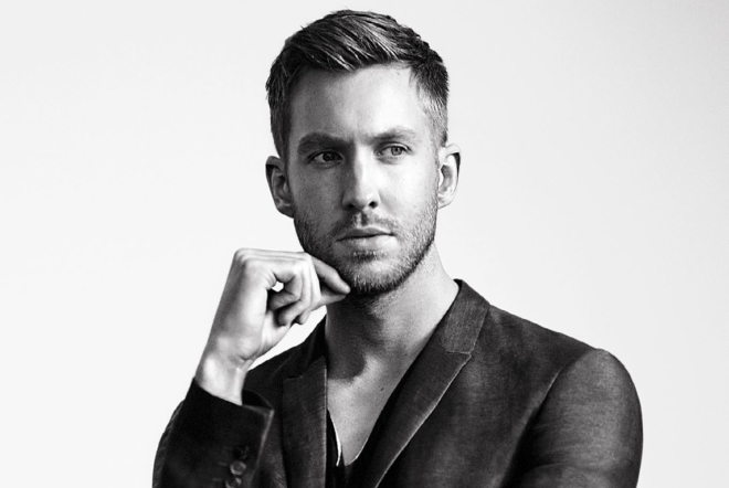 ​Calvin Harris discreetly donated $20,000 to the Rohingya refugees from Myanmar