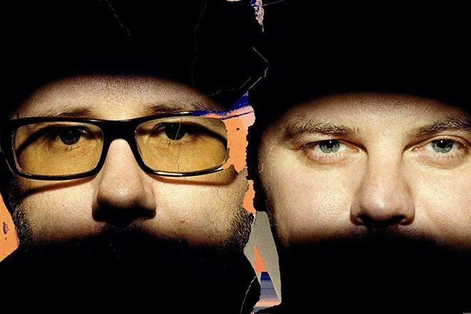 Listen to the Chemical Brothers new single 'The Darkness That You Fear'
