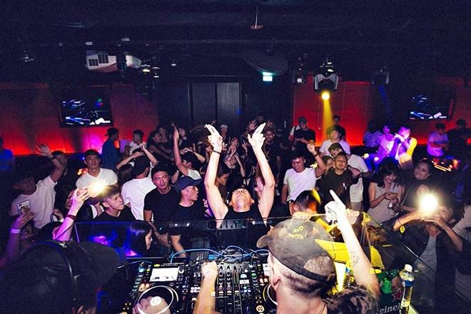 Tastemaking nightclub Chess Taipei bids farewell this weekend
