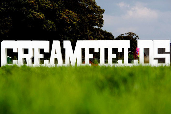 ​Creamfields festival is heading to Hong Kong, Taiwan & China