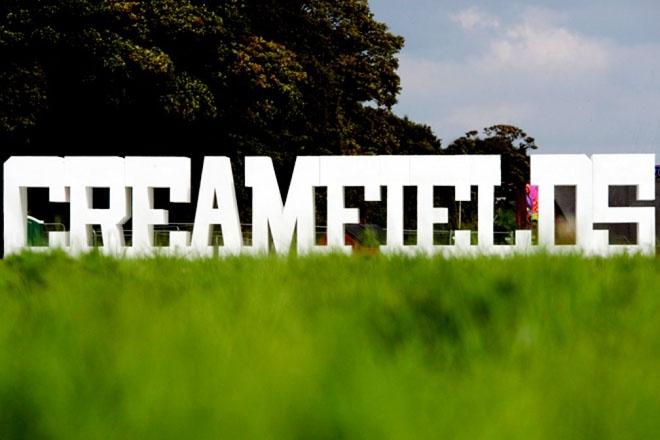 Creamfields festival is heading to Hong Kong, Taiwan & China