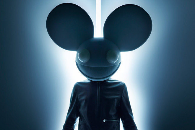 Watch Pendulum perform live with Deadmau5 at Ultra Music Festival