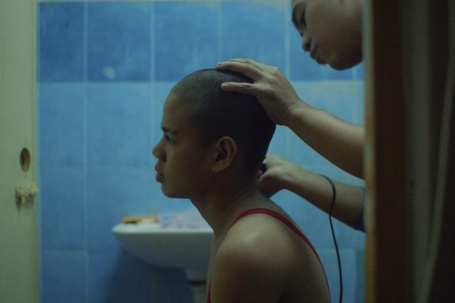 Watch a film by Dazed on Malaysia's opposing skinhead subcultures