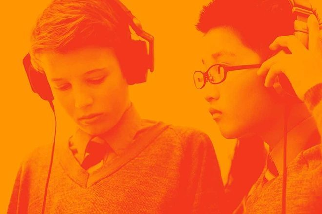 You can now take a GCSE exam in DJing