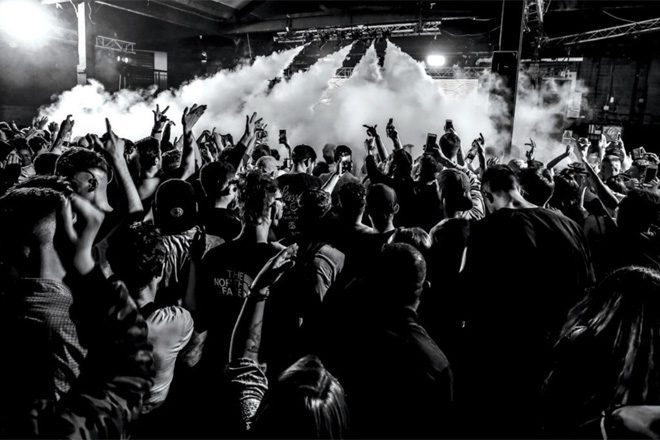 Spotify playlist: 50 drum 'n' bass tracks to rev you up for the week ahead