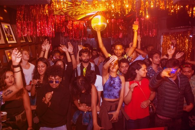 Dynamite Disco Club evolves into India's first (and only) disco house music imprint