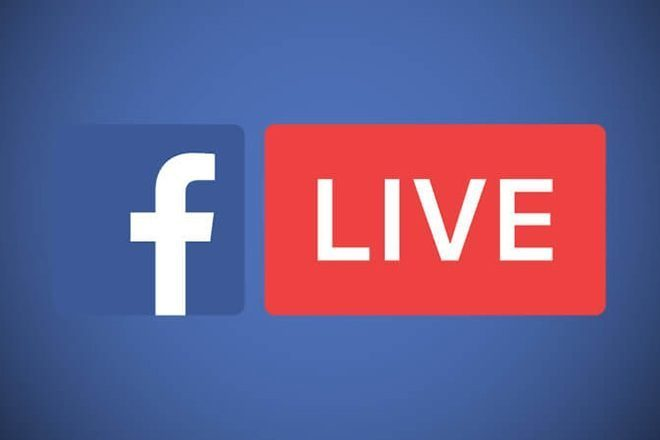 Facebook is going to allow artists to charge for access to live streams