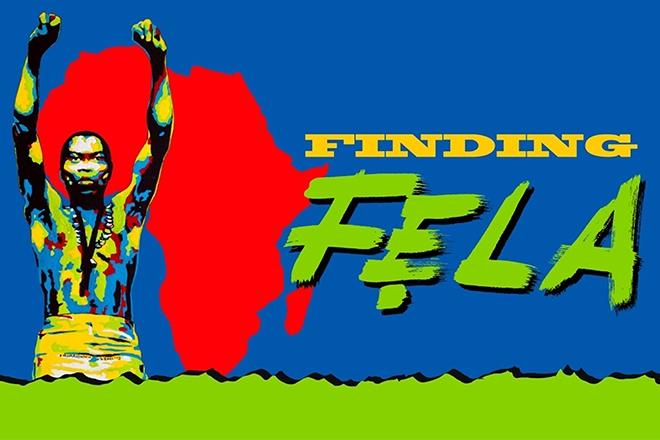 Watch the full documentary on Fela Kuti 'Finding Fela!' for free