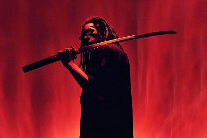 Netflix adapts the story of Japan's Black Samurai in 'Yasuke'