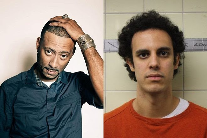 Four Tet has made an album with Madlib