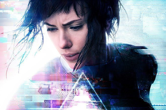 The big screen adaptation of Japan's legendary Ghost in the Shell has a brilliant soundtrack