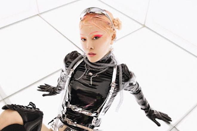 Gigi Lee invokes pandemic nuances on her latest breakbeat single 'Isolation'