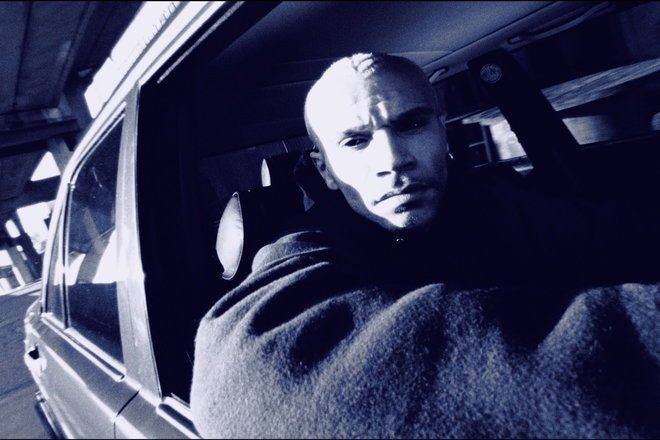 Goldie launches the 'Timeless Capsule' to celebrate 25th anniversary of his iconic debut album