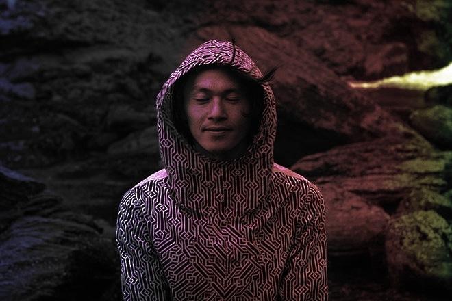 Ground conjures up some Japanese folklore on his latest album 'Ozunu'