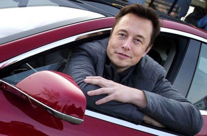 Elon Musk throws 9,000-person rave to open Berlin Tesla factory