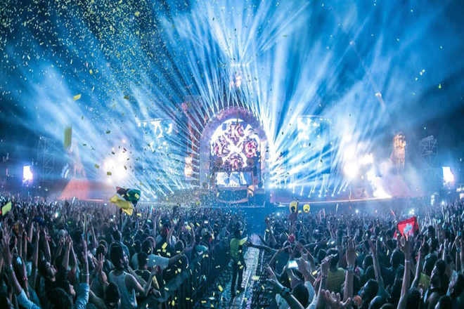 India's event and ticketing market sky-rockets in 2019