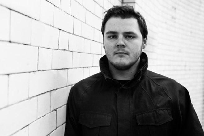 Lee Walker takes charge of CR2 Records' next live & direct mix
