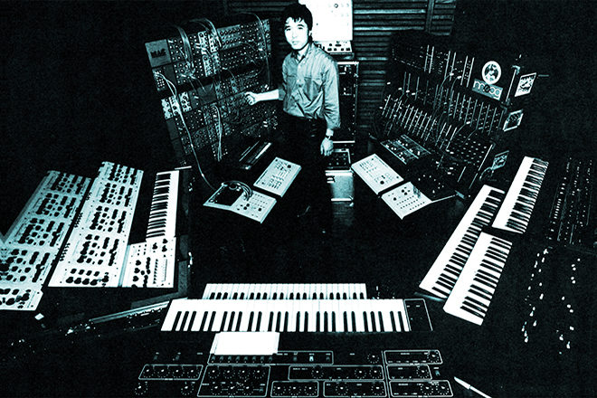 Yellow Magic Orchestra's Hideki Matsutake will reissue 'Venus LP' on vinyl