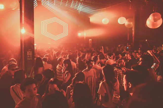 ​Yet another Bangkok club bites the dust as Live RCA announces closure