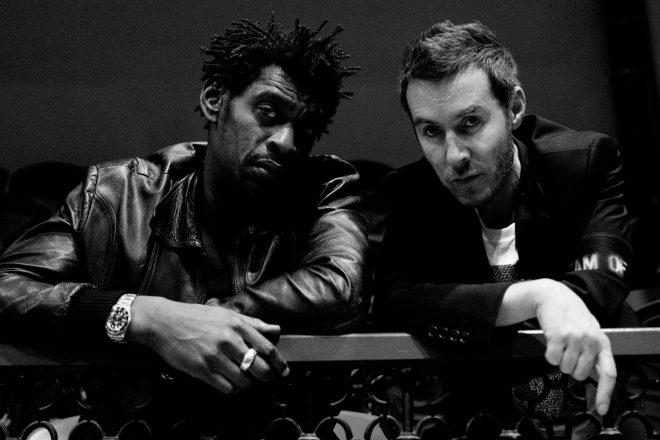 Study commissioned by Massive Attack reveals startling carbon footprint from musicians