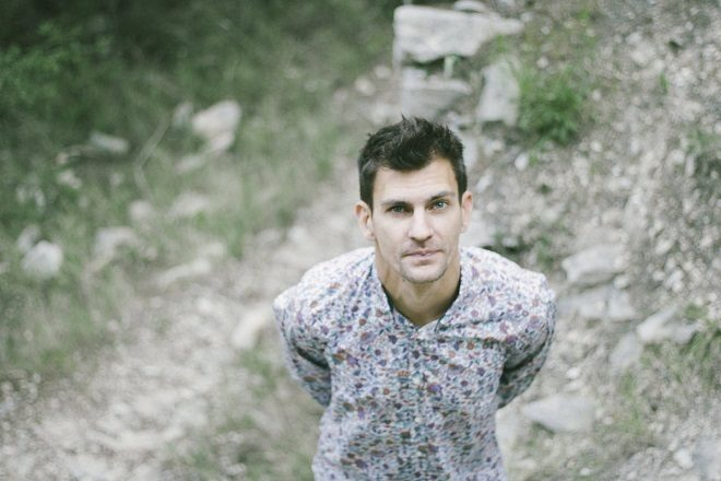 Mariano Mateljan drops slick new EP on Japan's Rice imprint