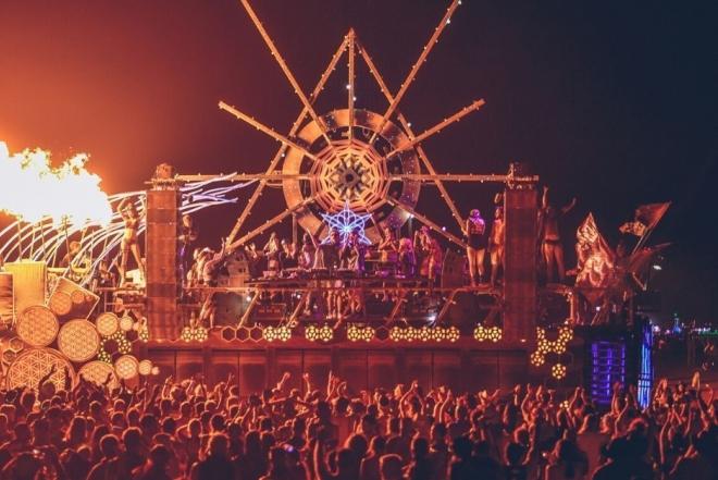 Burning Man's new conversation series is here to enlighten us
