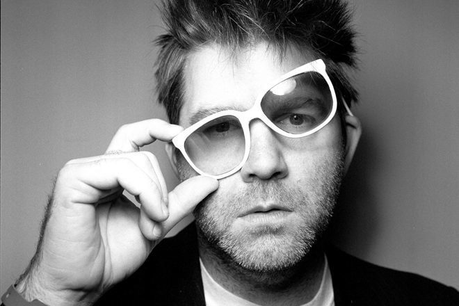 "The new LCD Soundsystem album will be ""done soon"""
