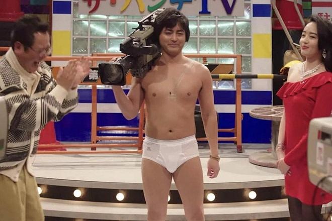 Kaoru Kuroki breaks more boundaries for women in Season 2 of Netflix's The Naked Director