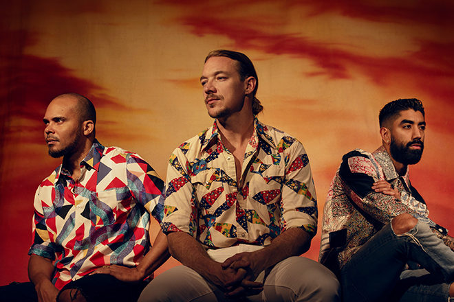 Nucleya and Major Lazer collab marks a new day for India's bass scene