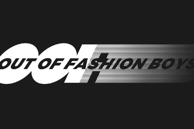 Beijing label Out Of Fashion Boys announces their first compilation featuring Airmax'97, Lao & more