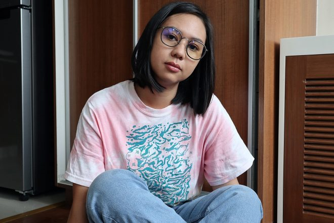 Pamcy delivers tasty Filipino house music on her latest EP 'Sauce Aisle'