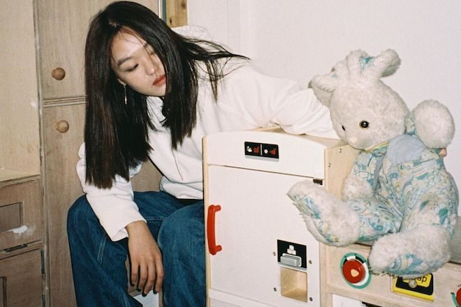 Park Hye-Jin gets anointed with an EP release on Ninja Tune