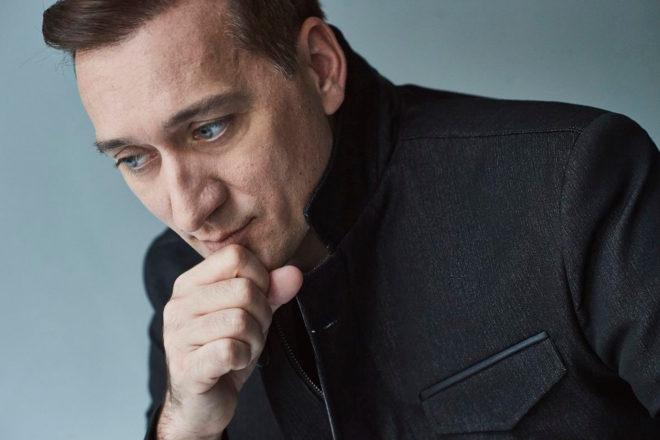 Paul van Dyk's 'Mission: Guiding Light Tour' lands in Asia