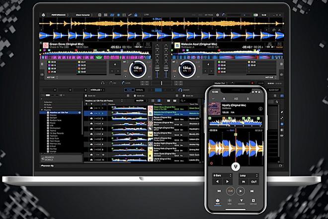 Pioneer releases Rekordbox 6.0