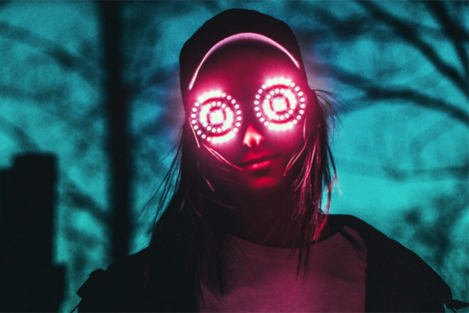 REZZ drops a scorching collab called 'Hell on Earth' with Chinese-American DJ Yultron