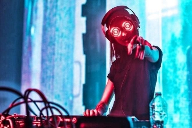 REZZ returns to Asia this December