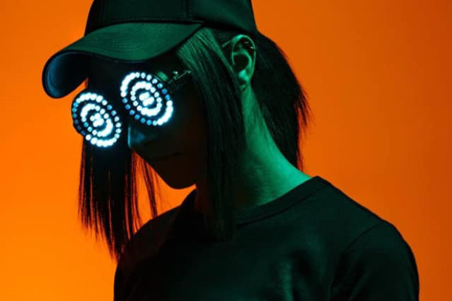 Rezz & Grabbitz come together for a crafty music video