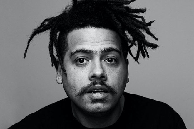 Seth Troxler has released a DJ mix archive with more than 300 hours of music