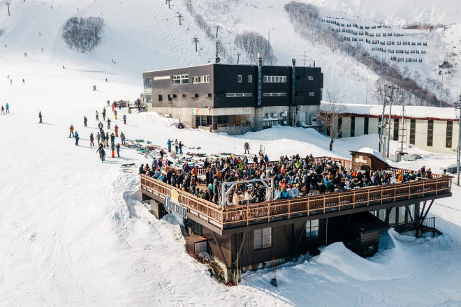 Asia's first-ever boutique alpine music festival debuts in Nagano this weekend