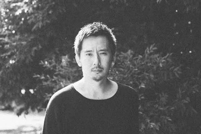 DJ Sodeyama returns to his alias The People In Fog for latest jazzy house album
